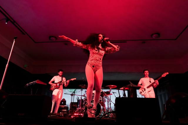 Night of Ideas 2020 - Gavin Turek