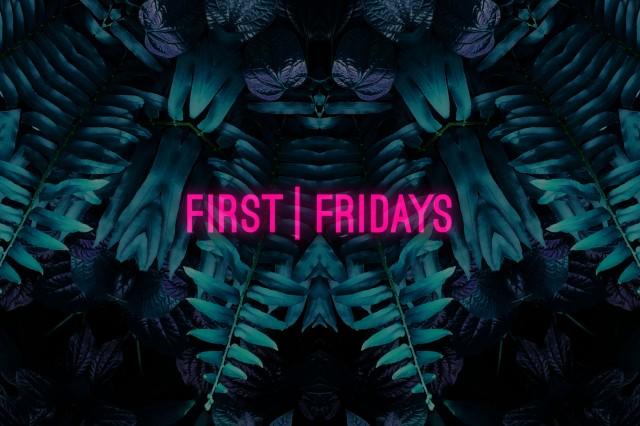 First Fridays April 2020