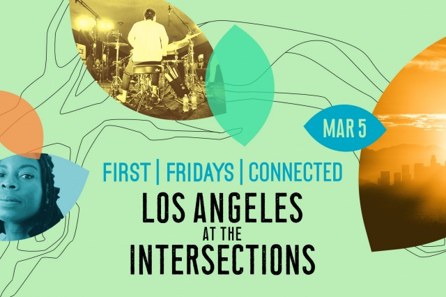 NHM FIRST FRIDAYS Connected: March