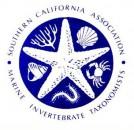 Southern California Association Marine Invertebrate Taxonomists logo