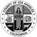 Seal of Los Angeles County