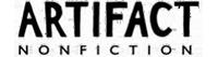 Artifact Nonfiction logo