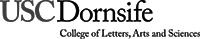 USC Dornsife logo