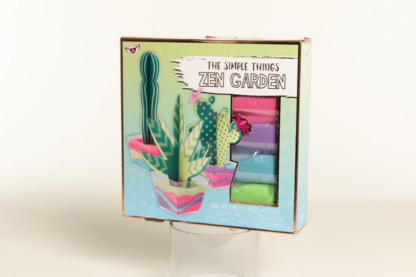 The Simple Things Zen Garden kit