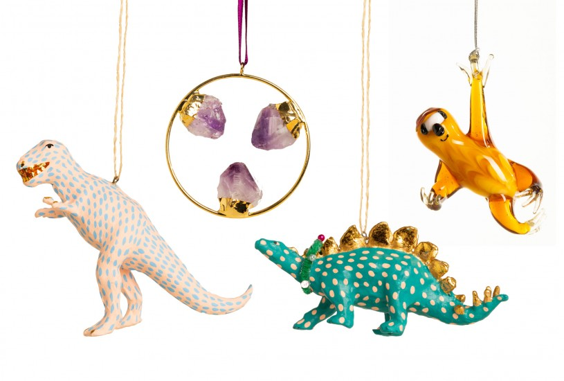 Christmas ornaments Gift Guide