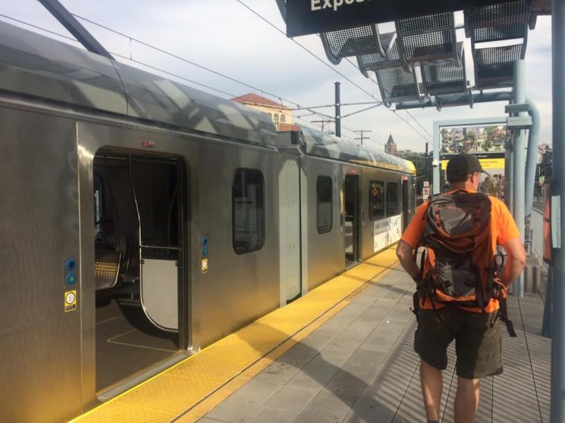 metro, la, transit