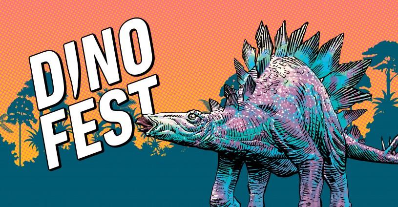 Dino Fest 2021 Playlist
