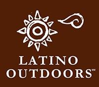 Organization Logo - Latino Outdoors - Summer Nights in the Garden