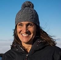 Julie Grundberg
