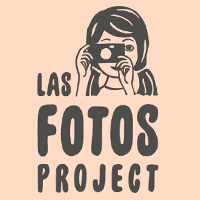 Las Fotos Project logo