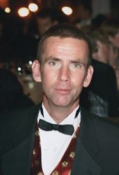 Alan Scott Pate Headshot