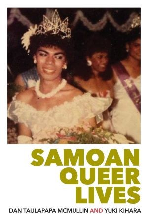 Samoan Queer Lives Book Cover