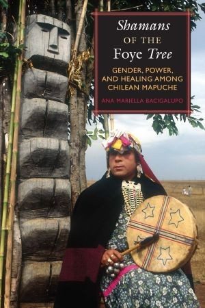 Book Cover of Shamans of the Foye Tree