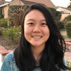 Alyssa Headshot, teen from WriteGirl